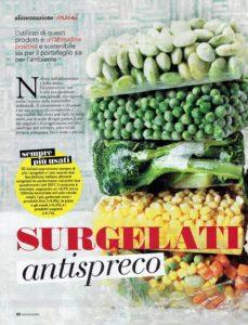 L'articolo su Viver Sani e Belli