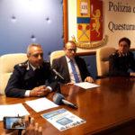 Questura di Reggio Calabria. Presentazione YouPol, app della Polizia di Stato