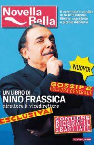 Messina. Nino Frassica presenta il suo nuovo libro e inaugura il bookshop del Teatro Vittorio Emanuele 3
