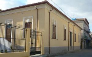 Motta San Giovanni. L'Antiquarium