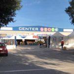 Center Stock viale Calabria