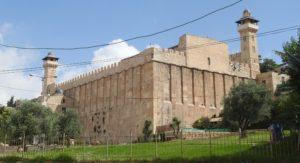 Il Governo Israeliano approva nuove costruzioni ad Hebron 4