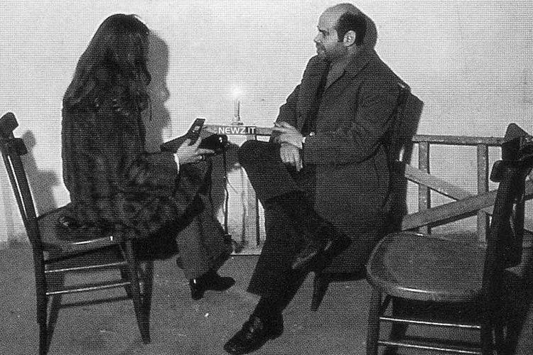 Ciccio Franco intervistato da Oriana Fallaci, 1971