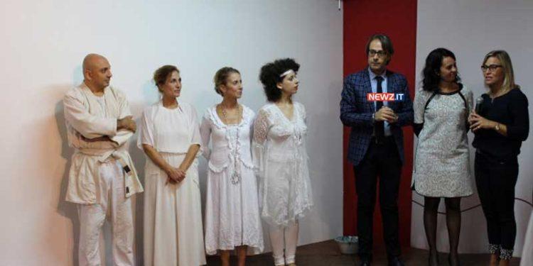 """Ecuba senza tempo alle Muse in occasione di """"Altri luoghi Festival"""" 3"""