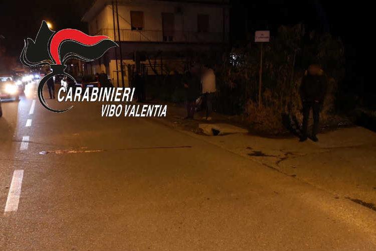 Pirata della strada di Mileto incastrato dallo specchietto retrovisore della sua automobile 4