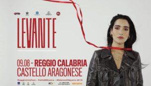Levante_ Reggio Calabria