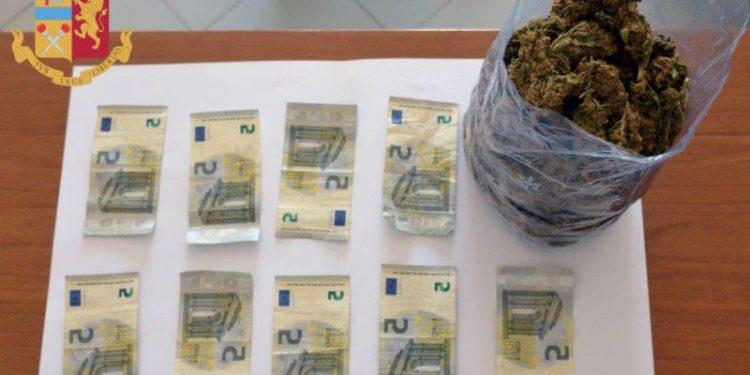 Cannabis e denaro