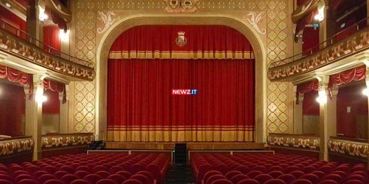 Teatro Grandinetti Lamezia Terme