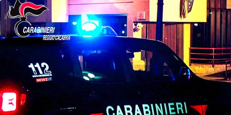 Carabinieri Oppido Mamertina