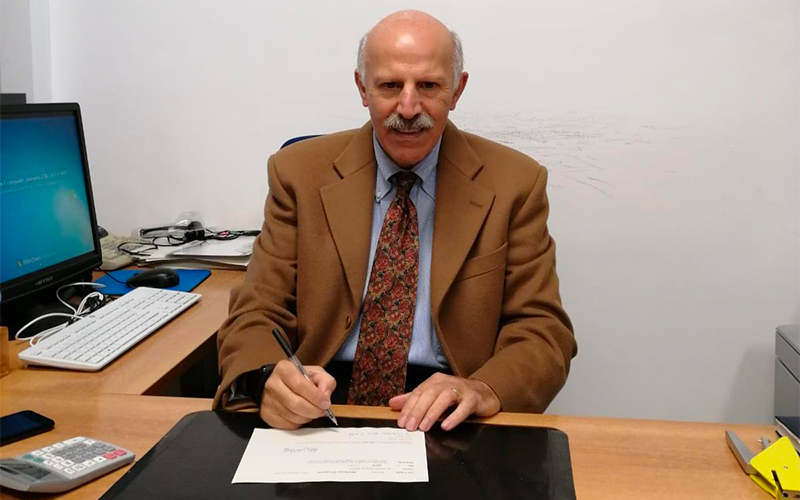 Antonino Garozzo
